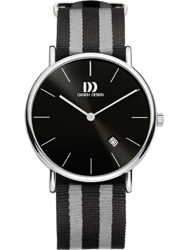 Danish Design Uhr