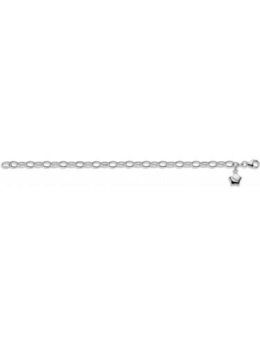 Viventy 760911 silbernes Armband