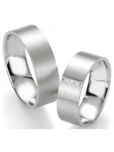 Silver&Diamant Kollektion von Saint Maurice 49/91105