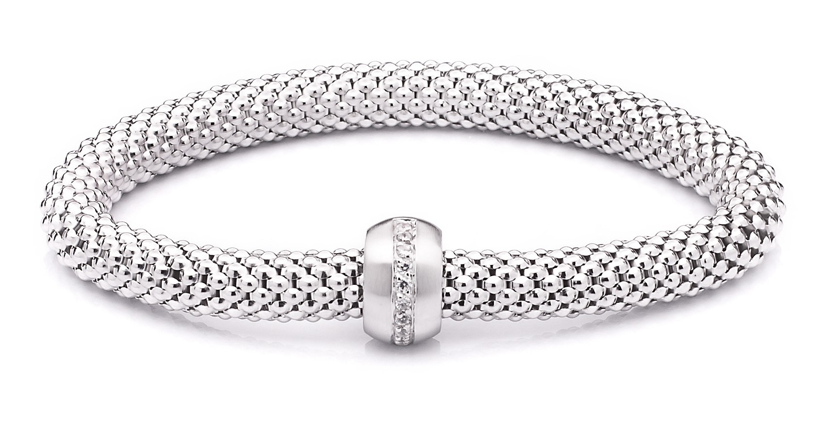 Armband silber  Viventy 768427 - Armband in Silber mit Zirkonia