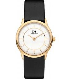 Danish Design Uhr