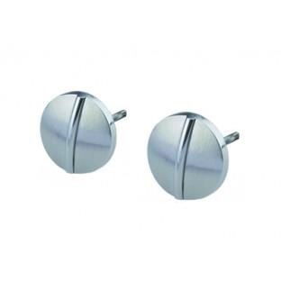 Ohrringe, optional mit Süßwasserperle ERNSTES DESIGN