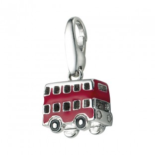 Giorgio Martello Englischer Bus Charm 805949