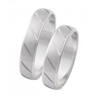 Silberringe von Weidner 9080