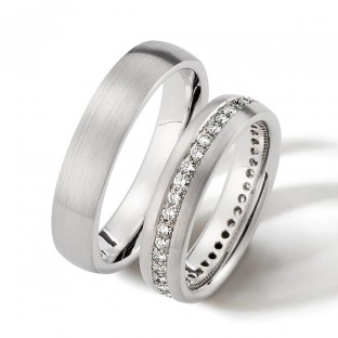 Memoire-Ring von Weidner 01957