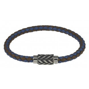 Baldessarini Herren-Armband Y1056B/90/00/21