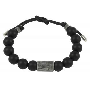 Baldessarini Herren-Armband Y1086B/90/13/34