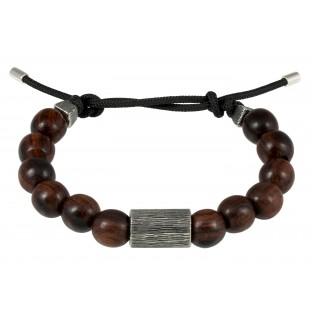 Baldessarini Herren-Armband Y1086B/90/K0/34