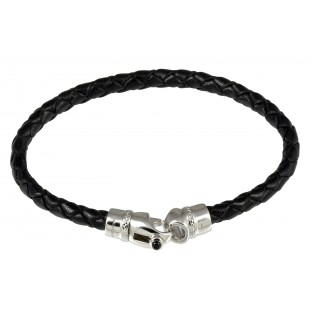 Baldessarini Herren-Armband Y1090B/90/13/21