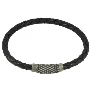 Baldessarini Herren-Armband Y2061B/90/00/21
