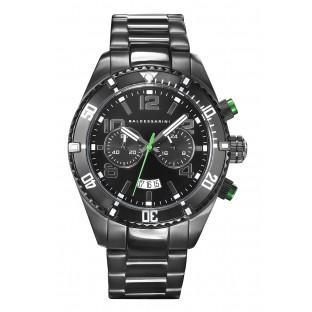 Baldessarini  - Chronograph Y8041W/20/00 - schwarz/schwarz