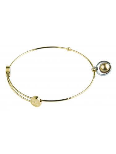 Bangle mit Perle ERNSTES DESIGN